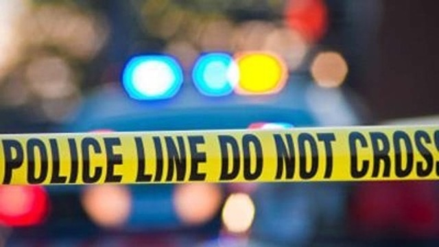 One person stabbed near Nellis Blvd and Las Vegas Blvd.