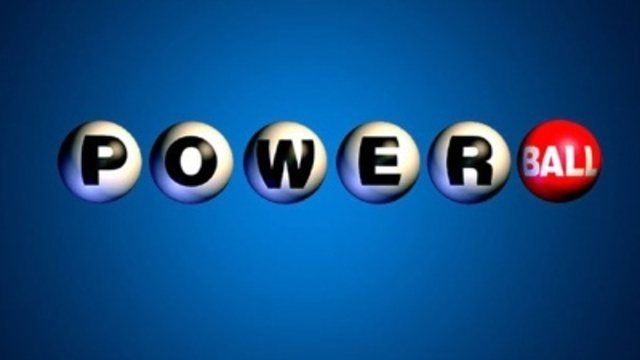 Powerball lottery numbers revealed
