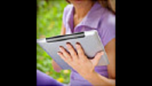 iPads May Help Those With 'Low Vision' Read Better
