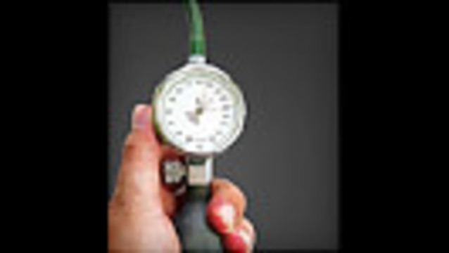 Blood Pressure: How Low to Go?