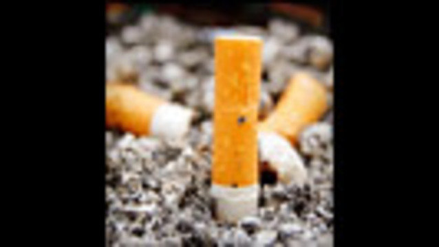 Quit Smoking at Any Age to Live Longer