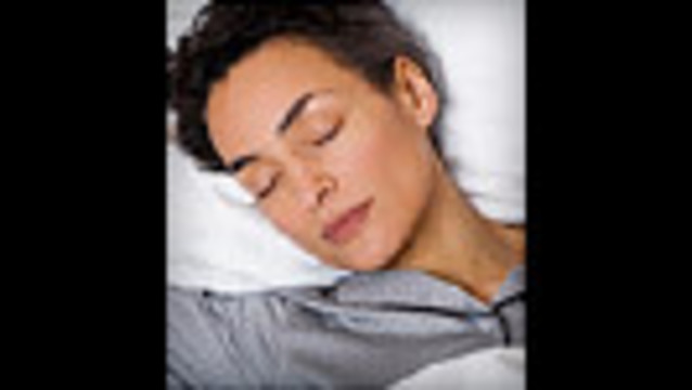 More Sleep May Help Some People Feel Less Pain