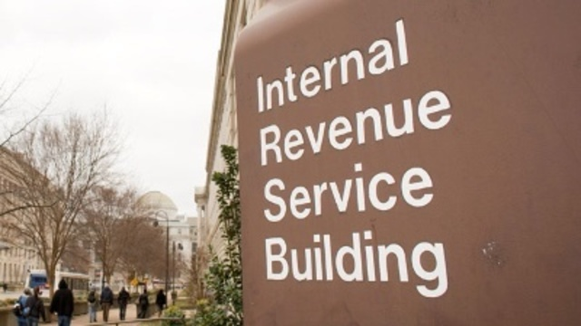 Technical difficulties hit IRS during tax season