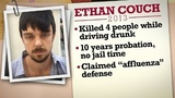 'Affluenza' teen Ethan Couch moved to...