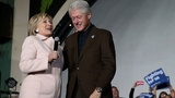 Analysis: Clintons earned $153...