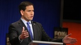 Rubio in firing line at GOP debate