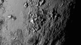 Pluto has 'floating hills,' NASA says