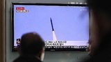 North Korea moves up rocket launch...