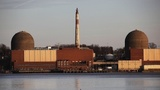 New York nuclear plant leak causes...