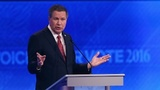 Kasich downplays Dem joke, says in...