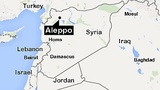 Aleppo siege marks upheaval on Syrian...