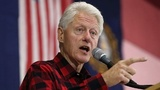 Bill Clinton rips Sanders backers