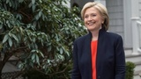 Clinton shows weakness among women