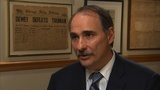 Axelrod: Clinton should look inward...