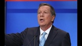 Kasich looks to South Carolina, Michigan