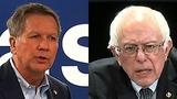 Kasich, Sanders win vote in New...