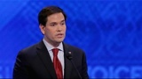 Rubio: There's a reason everyone is...