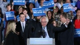 Sanders and 'communist' community in...