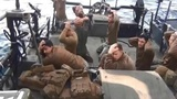 Iran video appears to show US sailor...