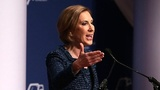 Carly Fiorina suspends campaign for...