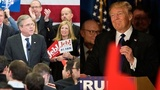GOP candidates shift focus to South...
