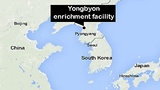 North Korea could recover plutonium...