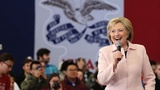 CBC stands behind Clinton ahead of...