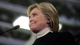 Clinton seeks debate bounce after New...
