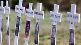 Mom of Columbine killer gives first...