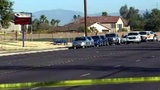 2 teens reported shot at Ariz. high...