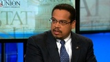 Ellison defends Sanders after Lewis'...
