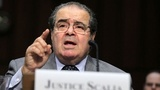 Antonin Scalia, Supreme Court...