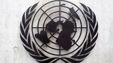 UN: Number of children fleeing to...