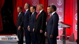 CBS Republican debate: Highest rating...
