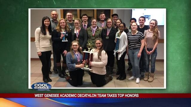 West Genny Academic Decathlon Team Takes Top Honors- 3-1-16_23025785-159532