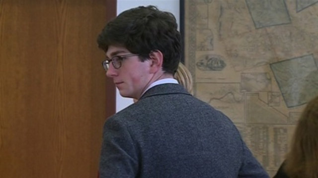 Court Hearing to Decide if Owen Labrie Should get a new Trial