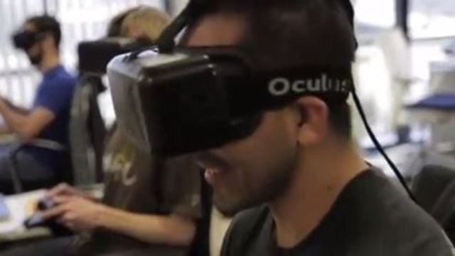 What the Tech: Virtual Reality the Next Big Thing