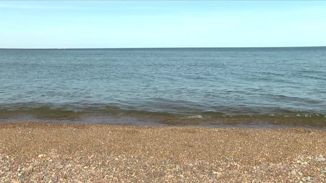 Legislation introduced to boost Great Lakes funding