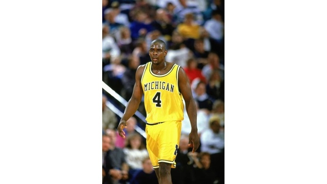 Final Four WATN - Chris Webber then_986044403067431