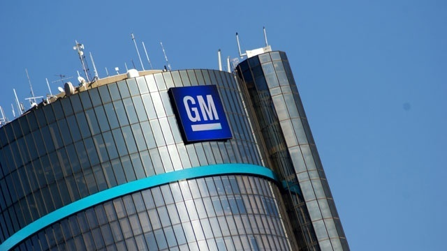 GM's talks to dump European unit sparks backlash