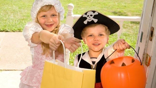 Have a safe Halloween with these tips