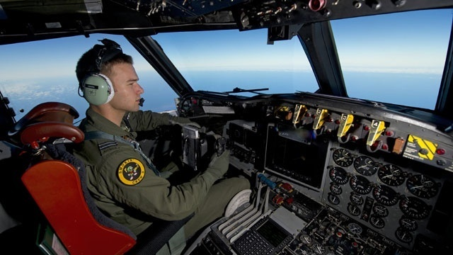 Malaysia Airlines Flight 370 search, Australian Air Force_2513403018779498