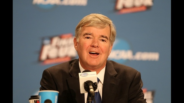 NCAA tournament by numbers - Mark Emmert_3851956098142475
