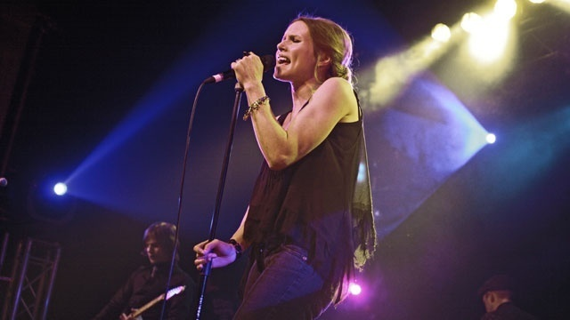 Nina Persson of The Cardigans_176173671255784