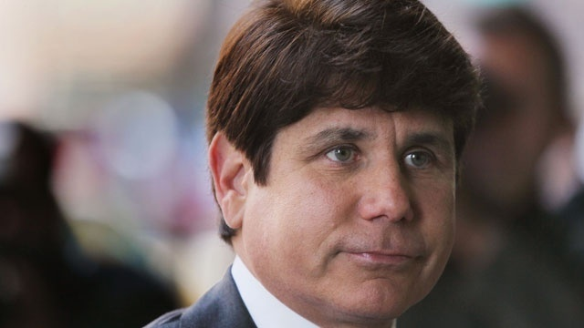 U.S. District Court upholds Former Governor Rod Blagojevich's prison sentence