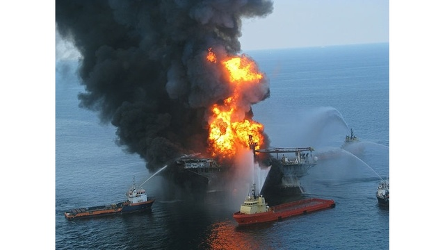 Treasury Department Approves $7 Million in Bay County BP Projects