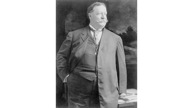 OTD November 3 - William Howard Taft_2946475473808157