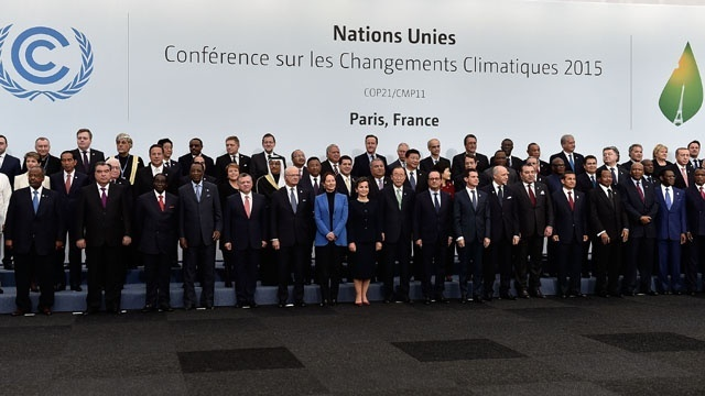 Paris climate accord decision: What to know
