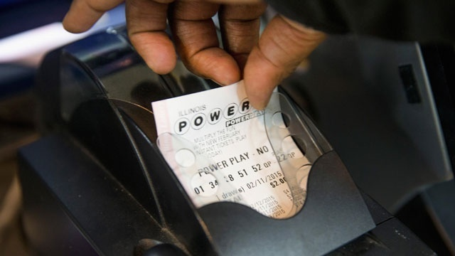 Powerball Jackpot of $600 Million Aligned With Eclipse?
