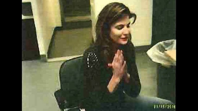 Stephanie Seymour DUI arrest mugshot_3755036049139048